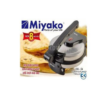 miyako electric roti maker