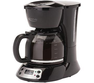 Coffee Maker 1.5L - Black