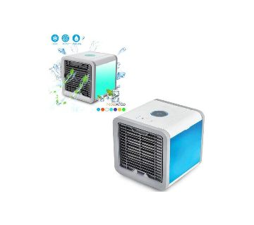 Air    Quick & Easy Way to Cool and Air Conditioner