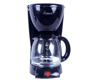 Coffee Maker - OCM6622 - 1.5L - Black