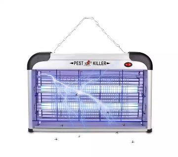 Electric Bug Zapper/Pest Repeller Control-Strongest Indoor 2800 Volt UV Lamp Flying Fly Insect Killer Mosquitoes Flies Killer Repellent Traps Eliminat
