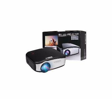 Multimedia c6 Hd TV Projector