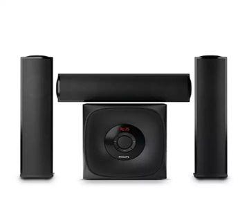 Philips 3.1 Speakers  MMS3160B