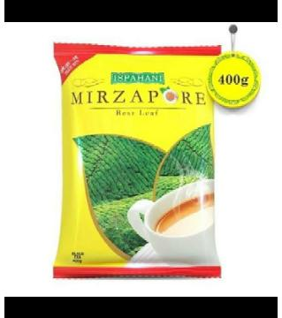 ispahani Mirzapore tea - 400g