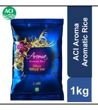 Aci Aroma Chinigura Rice - 1 kg