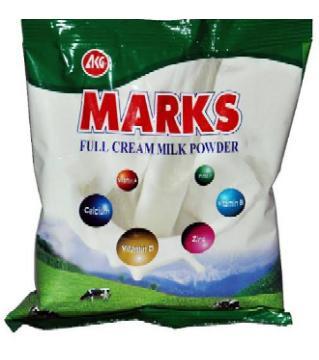 Marks Full Cream Milk Powder 500gm