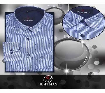 Rimi Cotton Long Sleeve Shirt for Men