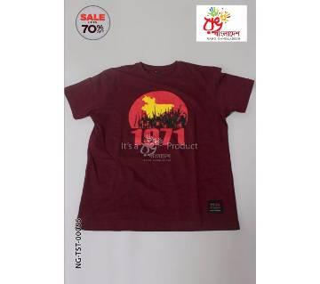 Rang Bangladesh Kids T-Shirt-NG-TST-00055