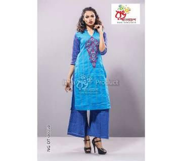 Rang Bangladesh Stitched Dress-NG-DT-00350
