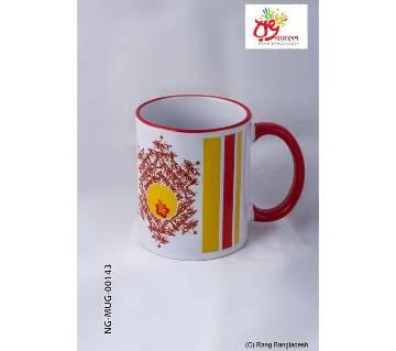 Rang Bangladesh Mug-NG-MUG-00143