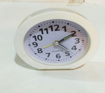 table alarm clock 1