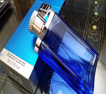 DUNHIL-BLUE perfume for men-100ml-France