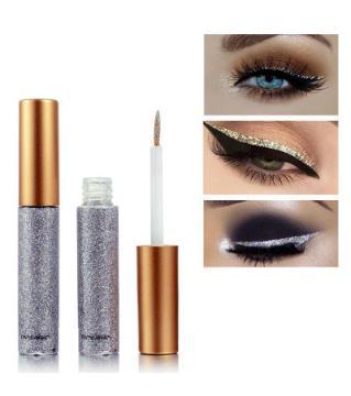 Glitter Eye liner ash 1 piecjh 1.2 ML  P.R.C