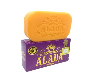 ALADA Soap 100g Thailand