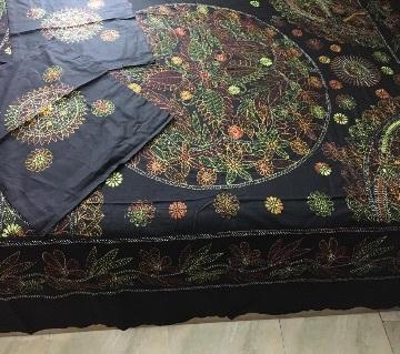 Nakshi Bed Sheets