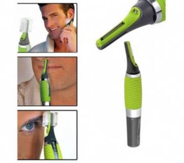 Micro Touch Max Hair And Nose Trimer