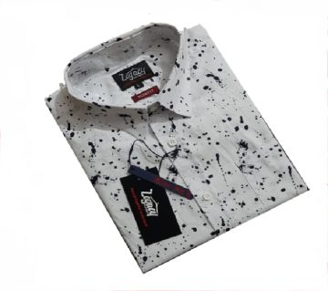 Special Mens Full Sleeve Casual Shirt