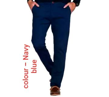 Menz formal twill pant