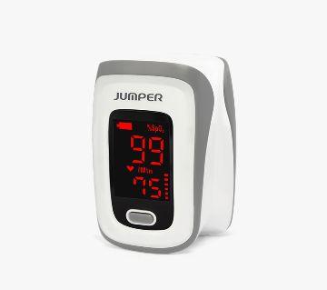 Jumper hot selling finger pulse oximeter JPD-500E with LED display,CE&FDA
