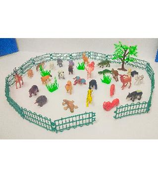 Animal Planet set