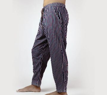 Extra Relax Cotton Stripe Trouser For Men