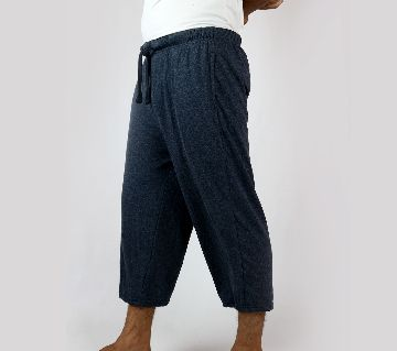 LC COTTON - Three Quarter Pant For Men