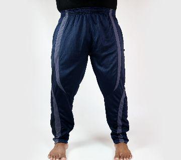 Mens Navy Blue Super Soft Relaxing Trouser