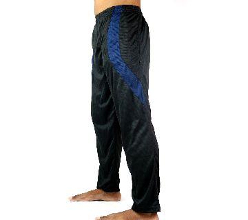 Black & Blue Super Soft Relaxing Trouser For Men