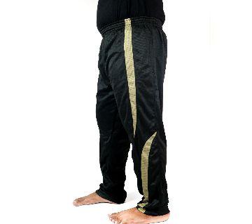 Black Super Soft Relaxing Trouser For Men