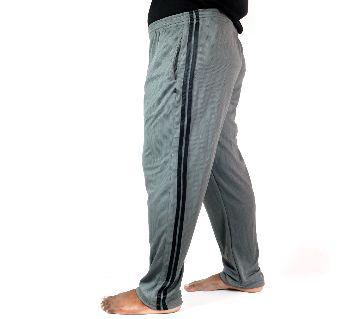 Grey Super Soft Relaxing Trouser For Men