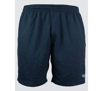 Navy Blue Sport Shorts for Men