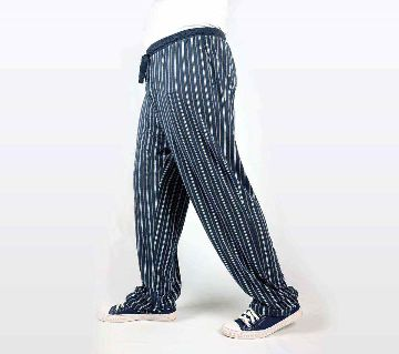 Mens extra relax cotton Night & Sports Trouser