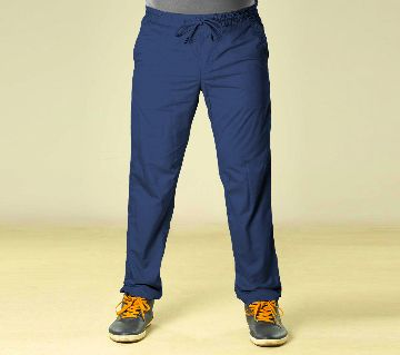 Imported High Quality Gabardine Type Summer Trouser For Men - Elastic Hip.