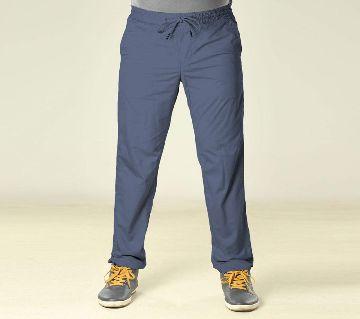 Imported Gabardine Type Summer Trouser For Men - Elastic Hip B