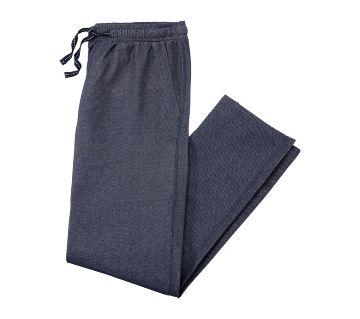 Enrico Mori Imported Check Trouser/Jogger For Men JINS STYLE