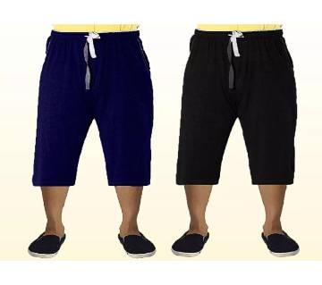 Combo 3 Quarter -Genji Trouser for Men