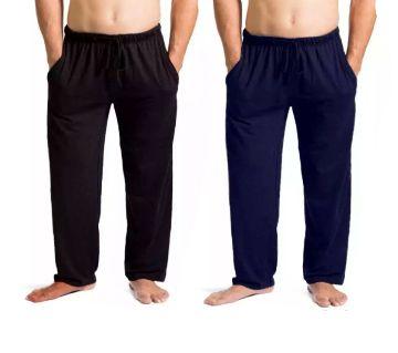 Combo - Night Comfort sleeping Cotton Trouser B.B