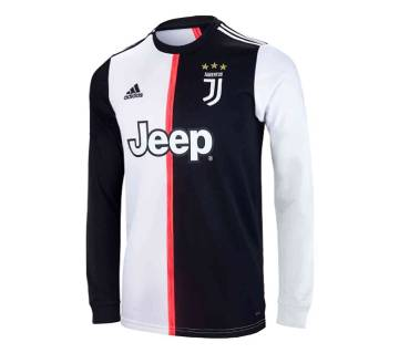 Juventus Home Full Sleeve Jersey (Copy)