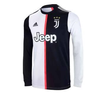 Juventus Home Full Sleeve Jersey (Copy)