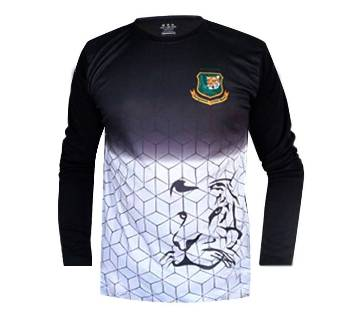 National Cricket Team Official Practice Kit (Polo) of Bangladesh (Copy)