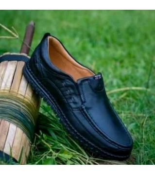 Royal Cobbler Causal Shoes PU Leather