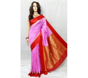 Indian Silk katan saree 6