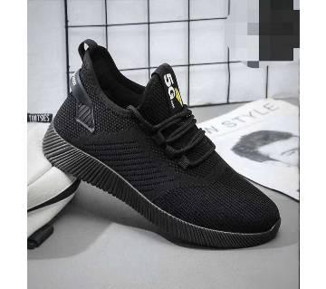casual shoe for men- black