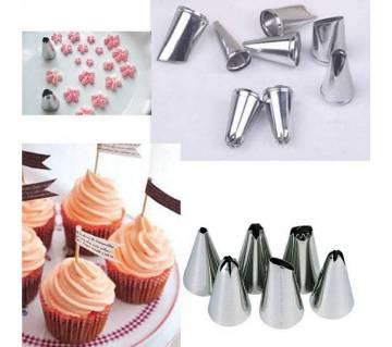 Cake Decoration Tools