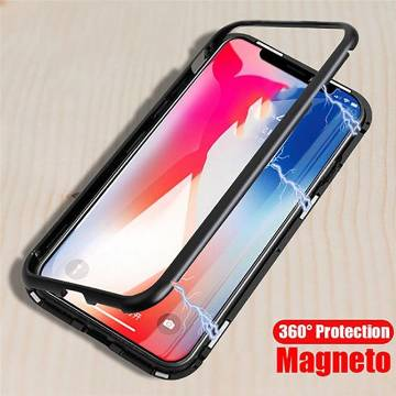 360 Metal Case for Samsung Galaxy S8