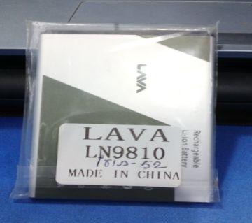 LAVA 52/LH 9810  Battery - 2800 mAh