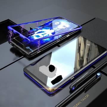 360 Metal Case For Redmi Note 5 Pro