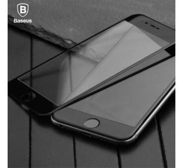 3D Tempered Glass Film for iPhone 6 / 6s