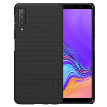 Nilkin Back Cover for Samsung A7 2018