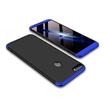 360 Degree Phone Cover for Huawei Y9 (2018)